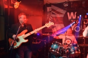 Who Are You - The Who tribute The Windmill, Ashford