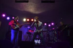 Who Are You - The Who tribute Who Are You - The Who tribute Sittingbourne Greyhound Stadium