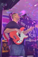 ThWho Are You - The Who tribute e Britannia Margate