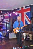 The Britannia Margate