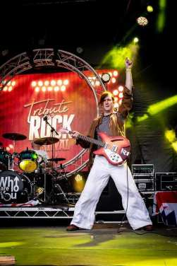 #The Who - Who Are You UK - Tribute To Rock Festival 2018