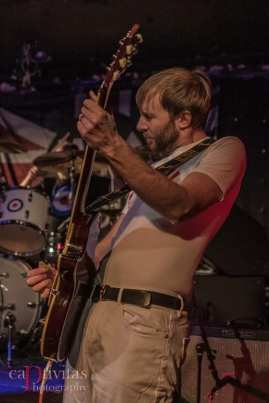 The Who Tribute - Who Are You UK - The Con Club Lewes 16.3.19