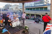 The Who Tribute - Who Are You UK - Eastbourne Bandstand June 2019