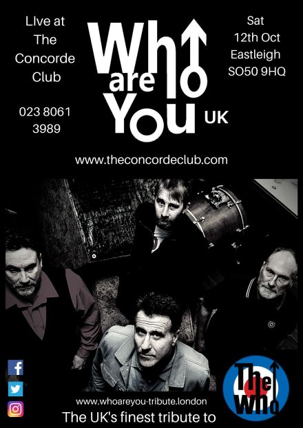 Concorde Club 12th Oct (2)