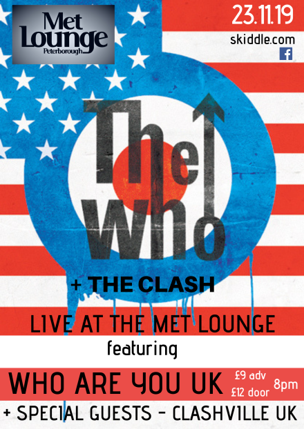 LIVE AT THE MET LOUNGE